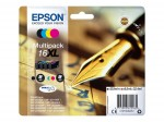 Tusze EPSON XL multipack 32.4 ml (C13T16364012)