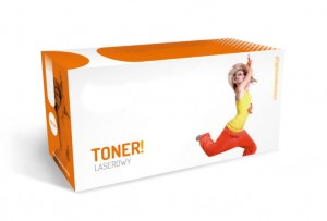 Toner WTB230Y zamiennik BROTHER TN230/210 Yellow 1400str