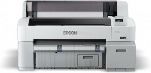 Drukarka EPSON  SC-T3200 SURECOLOR W/O STAND A1 (Ploter )
