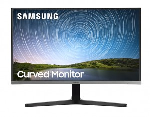 "Monitor Samsung LC32R500FHUXEN 32"" Full HD Curved"