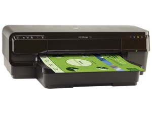Drukarka HP 7110 OfficeJet ePrinter