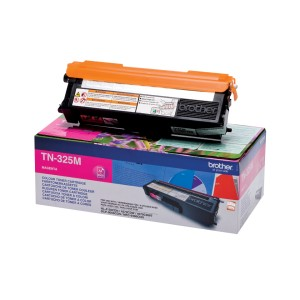 Toner BROTHER TN325M Magenta 3500 str