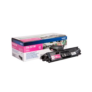 Toner BROTHER TN321M Magenta 1500 str
