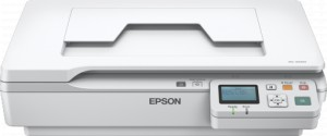 Skaner EPSON DS-5500N WORKFORCE A4 1200x1200 (do dokumentów )
