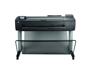 Ploter HP DesignJet T730 36""