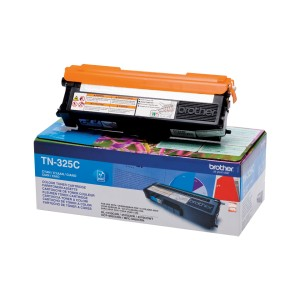 Toner BROTHER TN325C Błękitny 3500 str