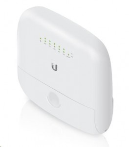 Router UBIQUITI EdgePoint 6-port WISP