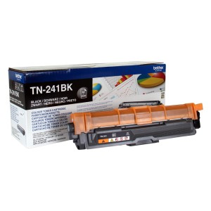 Toner BROTHER TN241 Czarny 2500 str