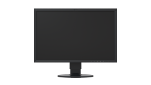 "Monitor EIZO 24.1"" CS2420 ColorEdge + licencja CN + kalibrator DataColor Spyder5Express Czarny"