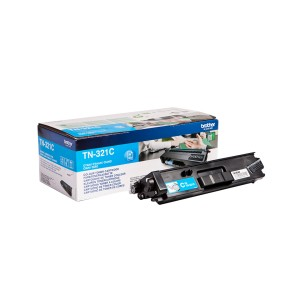 Toner BROTHER TN321C Błękitny 1500 str