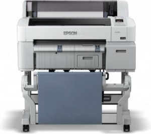 Drukarka EPSON SureColor SC-T3200-PS (Ploter)