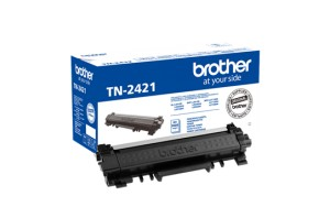 Toner Brother Czarny  TN-2421 3000 str.