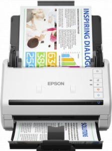Skaner EPSON DS-530 WorkForce A4