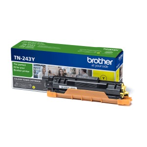 Toner BROTHER TN-243Y Żółty