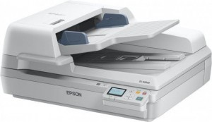 Skaner Epson DS-60000N WorkForce A3 600x600dpi  (płaski)