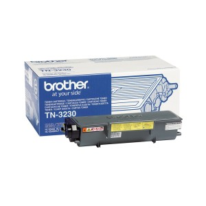 Toner BROTHER TN3230 Czarny 3000 str