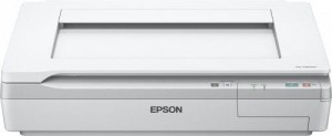 Skaner EPSON DS-50000N WorkForce A3 LAN 600x600  (płaski)
