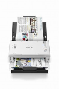 Skaner EPSON DS-410 WorkForce A4 #B365